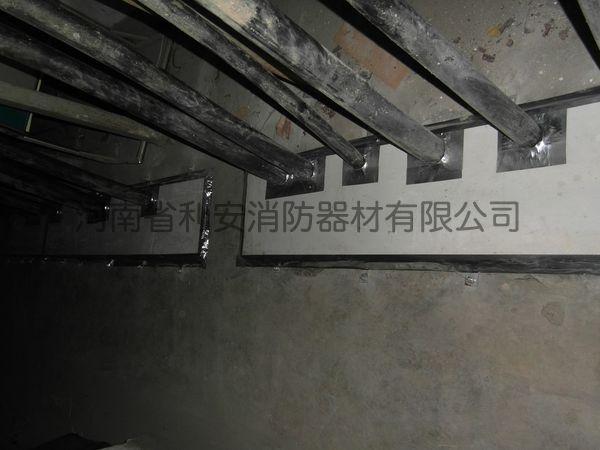 通信机房施工图_07